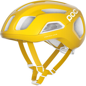 POC Ventral Air Spin Bike Helmet yellow